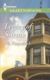 flo fitzpatrick's legacy of silence